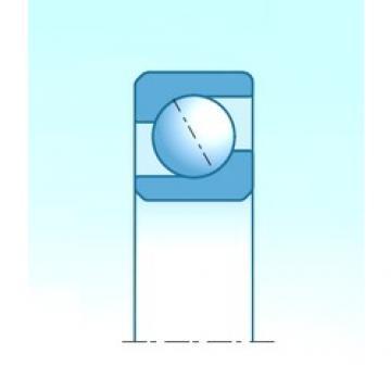 110 mm x 170 mm x 28 mm  SNR 7022CVUJ74 angular contact ball bearings