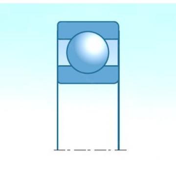 25 mm x 52 mm x 15 mm  SKF BB1-3205B deep groove ball bearings