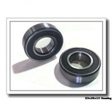 25 mm x 52 mm x 15 mm  NKE 6205-RS2 deep groove ball bearings