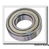 25,000 mm x 52,000 mm x 15,000 mm  SNR 6205E deep groove ball bearings