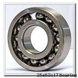 25,000 mm x 62,000 mm x 17,000 mm  SNR 1305G15 self aligning ball bearings