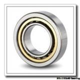 90 mm x 160 mm x 40 mm  NKE NUP2218-E-M6 cylindrical roller bearings